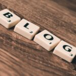What do we get from blogging?