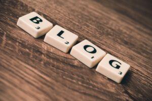 Co możemy zyskać z prowadzenia bloga?